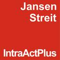 Logo Dr Jansen InterActPlus Konzept